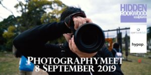 Photography Meets Sculpture with The Aperture Club